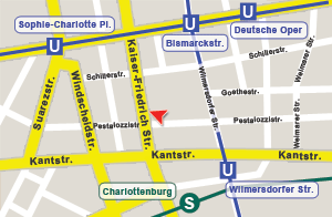 günstige hotels in berlin charlottenburg